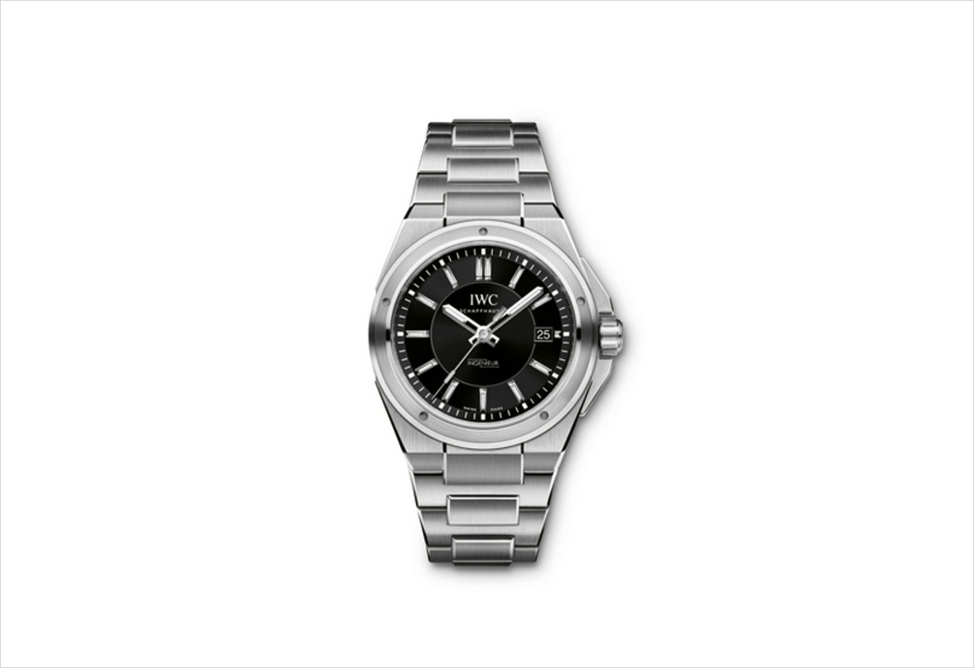 Pre-SIHH 2013: IWC Ingenieur Automatic