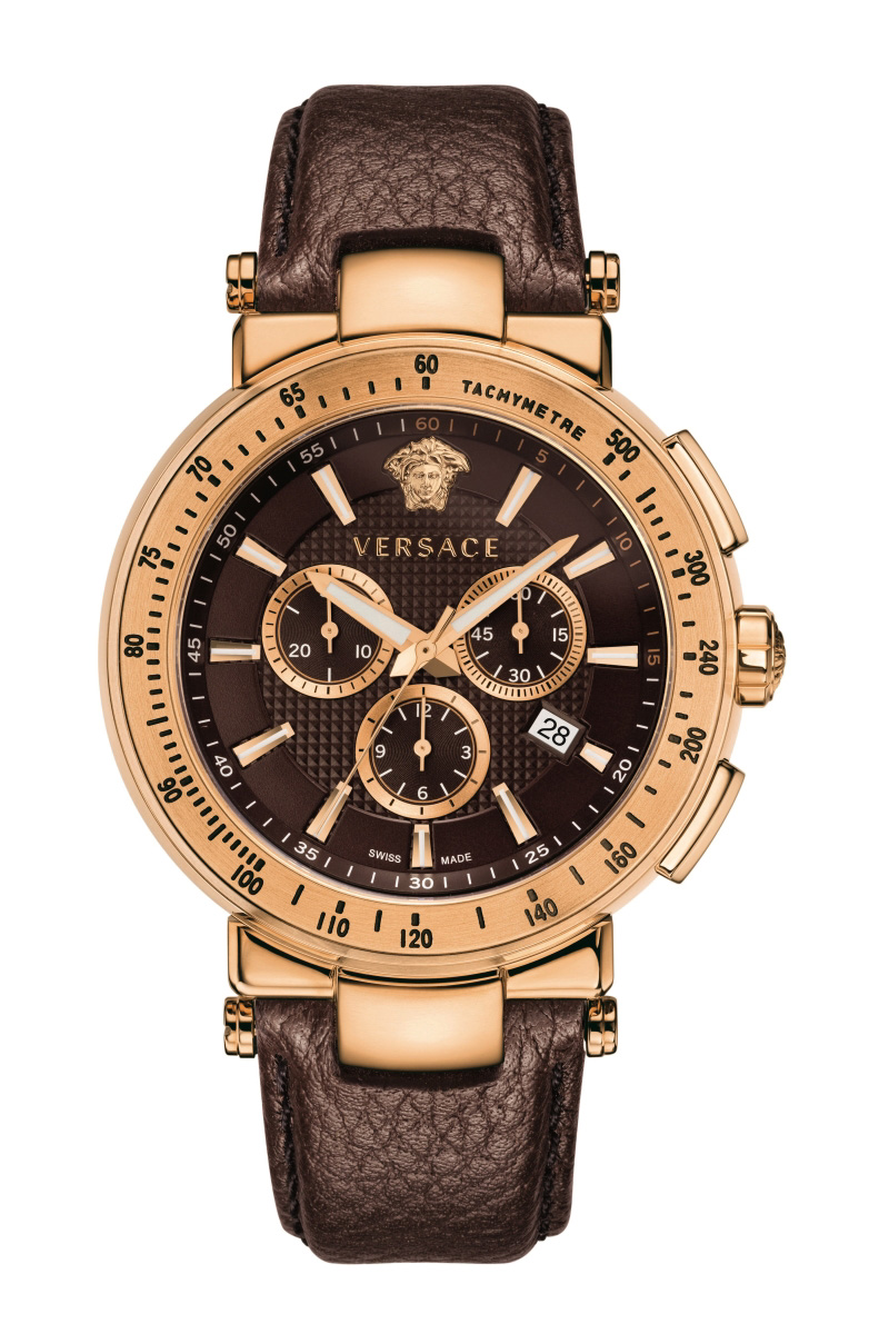 Women's Versace Watches | Nordstrom