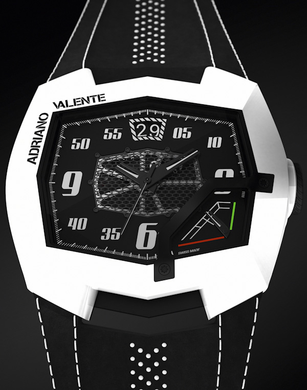Lamborghini-watches