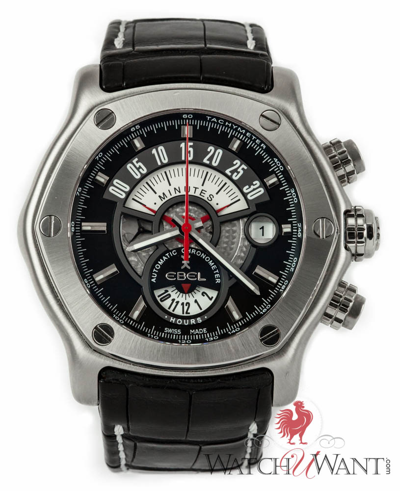 Ebel-watches