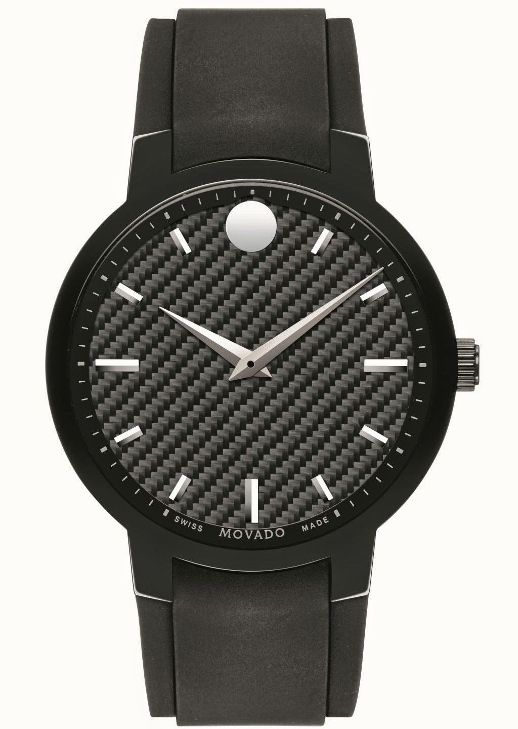 MOVADO-GRAVITY-Collection