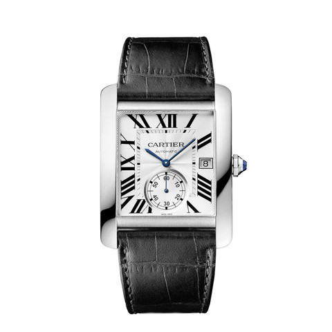 Cartier-Tank-Watches