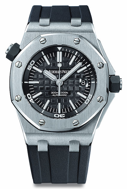 3 Accessible Audemars Piguet Watches for New Collectors