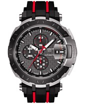 Tissot Men's Swiss Automatic Chronograph T-Race MotoGP Limited Edition 2015