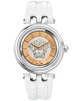 New And Luxury Versace Unisex Swiss watches