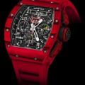 Richard Mille Quartz Watch