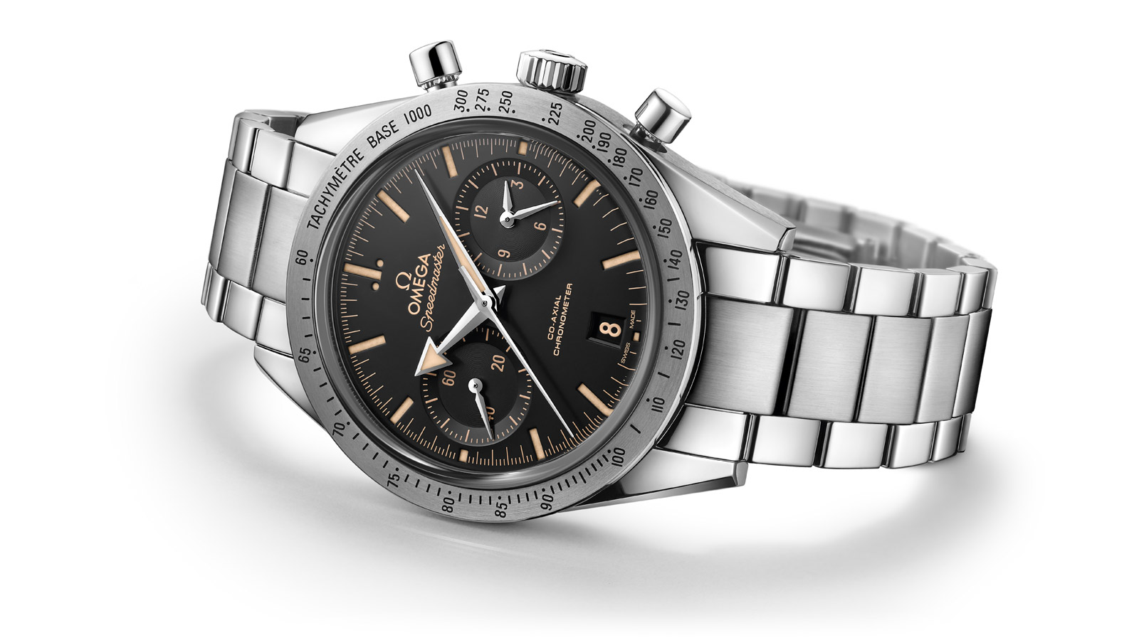 Top 5 luxury watch brands