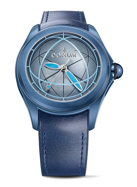 Corum Bubble Drop Watch