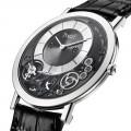 World's Thinnest Mechanical Watch: Piaget Altiplano 900P
