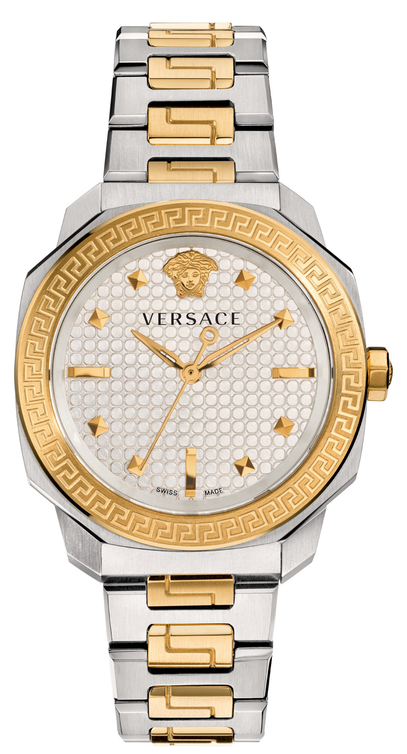 06b684fde1 Versace Dylos Chrono & Lady Watch - Luxury Watches Brands: Wholesale ...