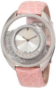 Versace Lady Rose Watch