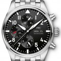 Previewing IWC Big Pilot's Watch & IWC Pilot's Watch Chronograph