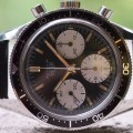 "Reviewing Heuer Autavia 2446 ""Jochen Rindt"""