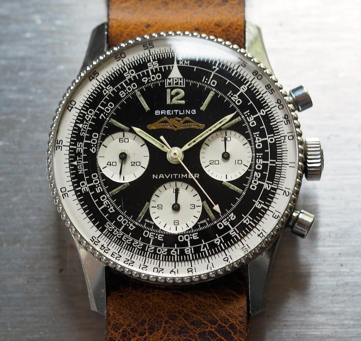 Breitling watches replica - Breitling Navitimer From Watchuseek Forums Breitling Navitimer From Watchuseek Forums