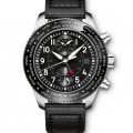 Reviewing IWC Pilot's Watch Timezoner Chronograph