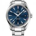 New Introducing Omega Seamaster Aqua Terra Limited Edition