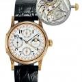 Patek Philippe 1925 — First Perpetual Calendar Wristwatch