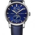 Arnold & Son Eight-Day Royal Navy Echoes 18th-Century British Chronometers