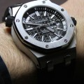 Audemars Piguet Watches for New Collectors