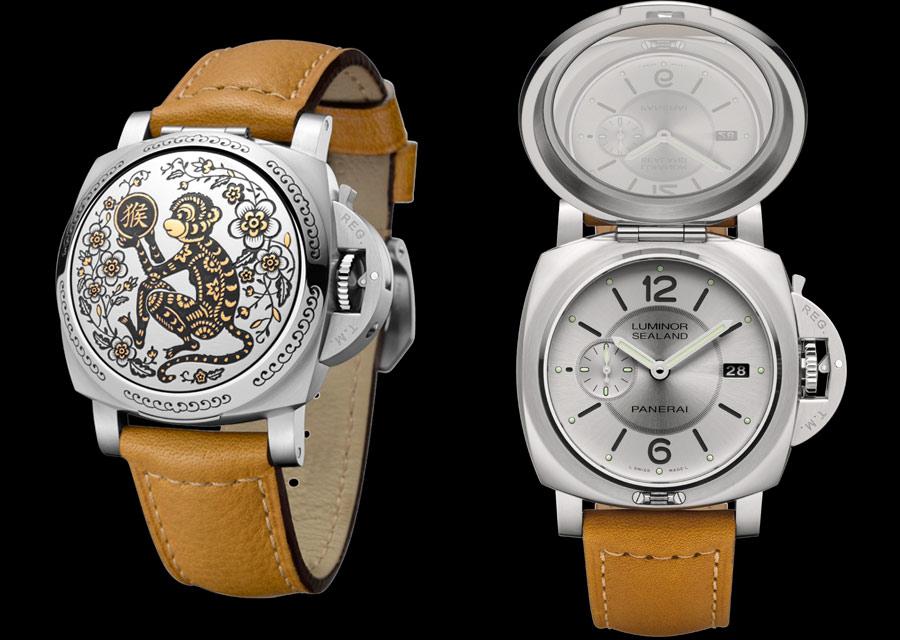 Panerai Special Edition watch