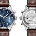 3 Historic IWC Pilot's Watches