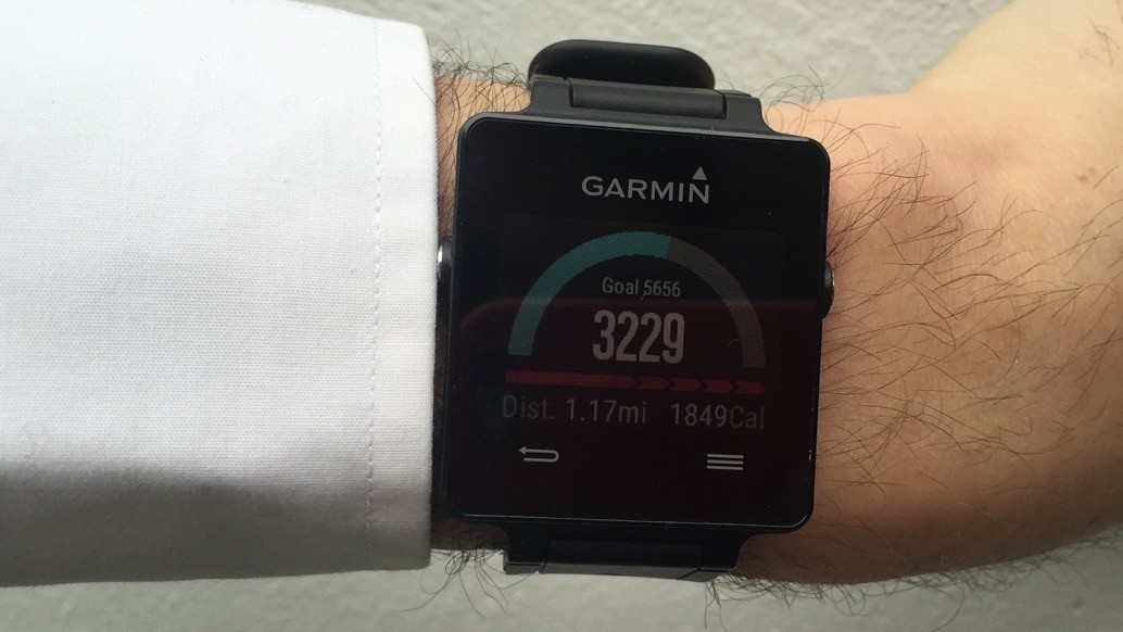 CHOOSE GARMIN VIVOACTIVE WATCHES AS YOUR BEST GPS RUNNING ...