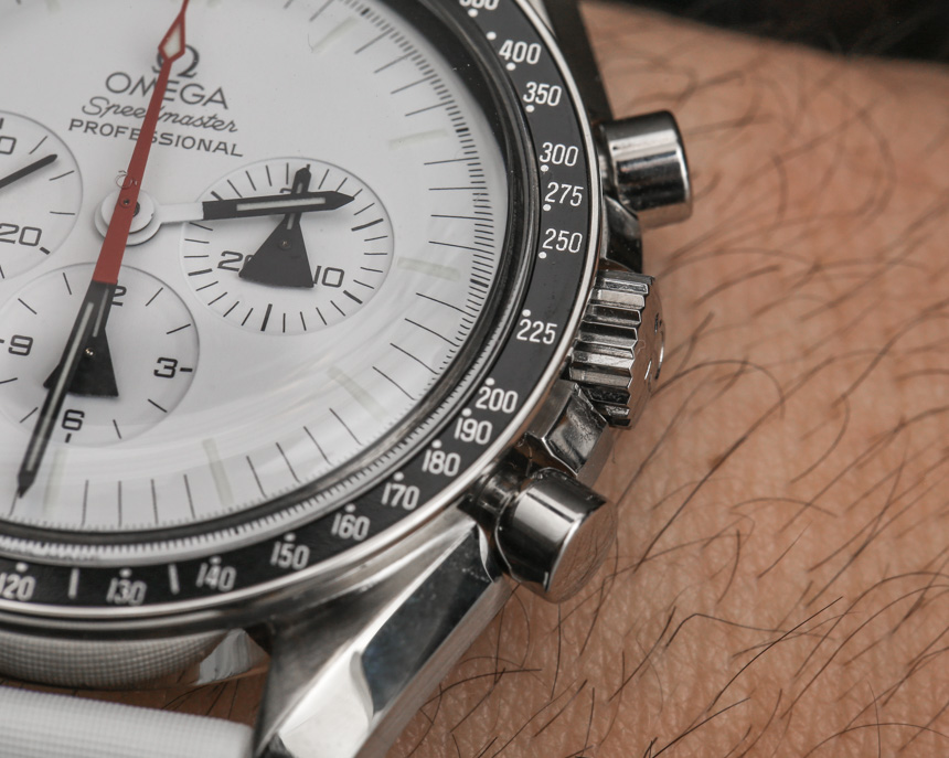moon landing watch review omega - photo #17