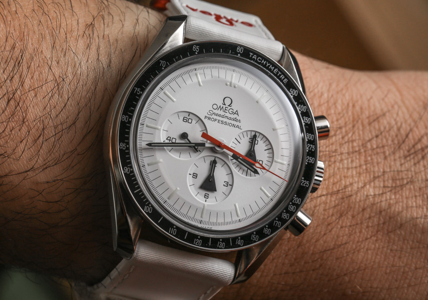 moon landing watch review omega - photo #16