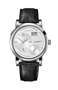 A. Lange & Söhne is the world's most expensive watch