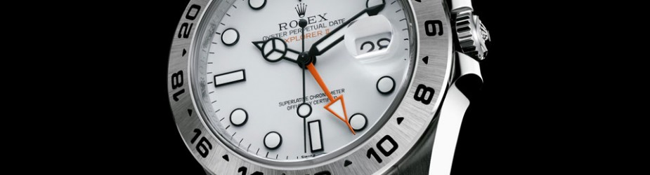 White luxury Dial Watches Guaranteed To Elevate Your Style