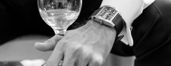 Top 10 Best Luxury Watches for Men In 2016