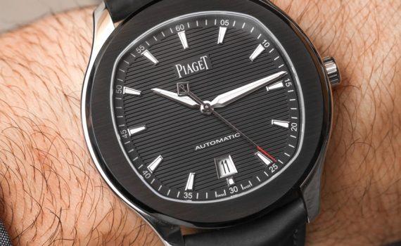 Piaget-Polo-S