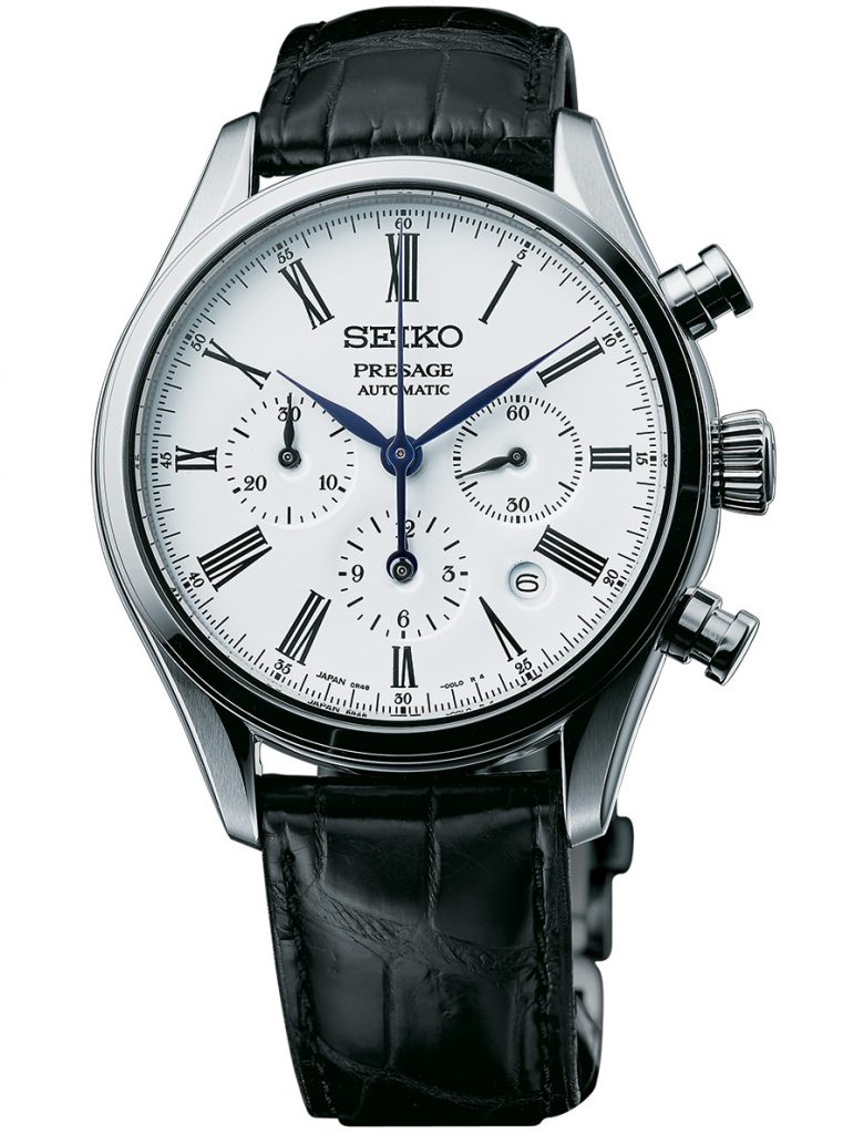 seiko presage unlimited enamel watches for 2017 luxury