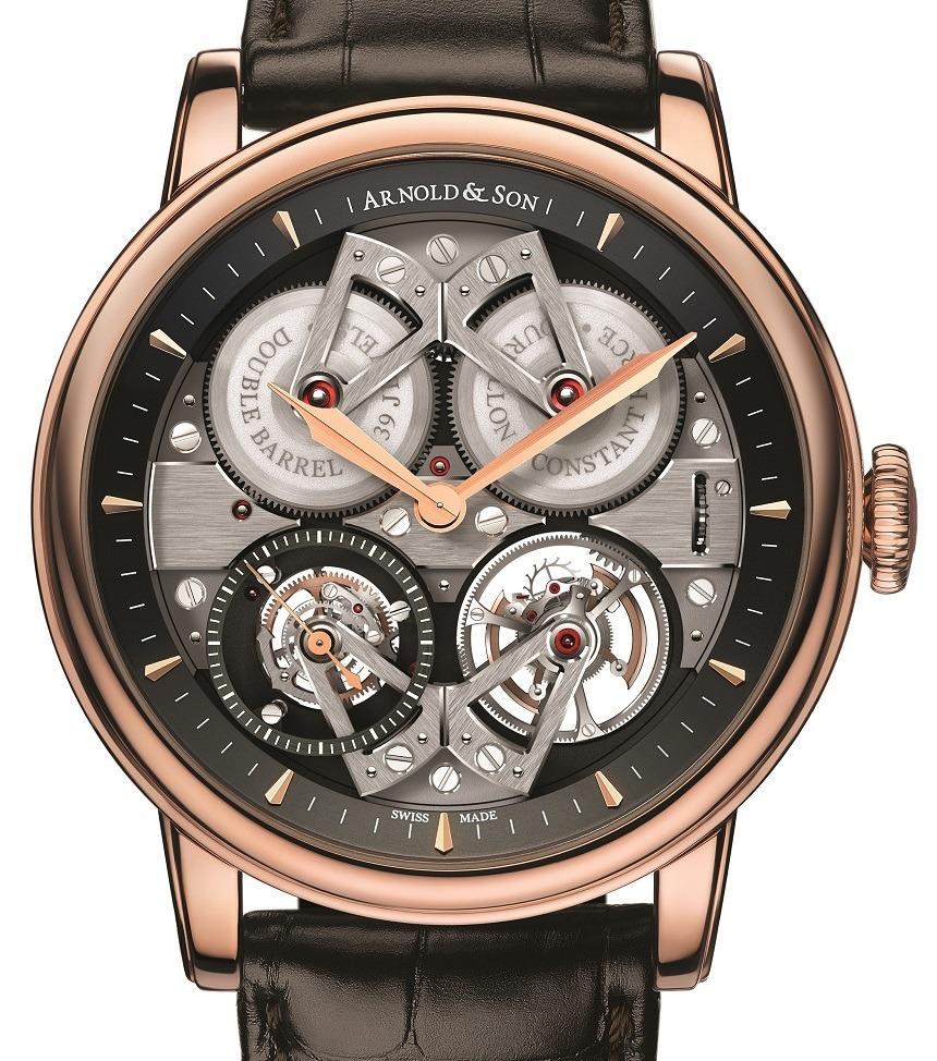 5b3843c71b0 Arnold   Son Constant Force Tourbillon Watch - Luxury Watches Brands ...