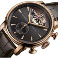 Arnold & Son Royal TEC1 Tourbillon Chronograph Watch Watch Releases