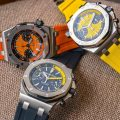 Audemars Piguet Royal Oak Offshore Diver Chronograph Watches Hands-On Hands-On