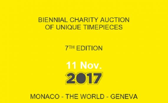 Our Take On The Timepieces To Be Sold At The Only Watch 2017 Charity Auction Sales & Auctions