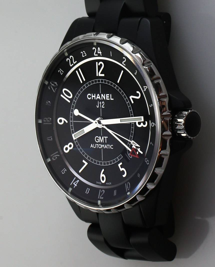 watches graffiti white chanel w