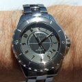 Chanel J12 Chromatic Watch Review Wrist Time Reviews