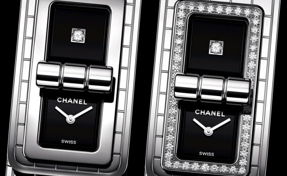 Chanel Code Coco Watch Watch Releases